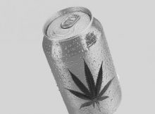 cannabis-infused drinks