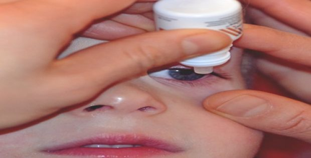 Bausch Health acquires rights for preservative-free allergy eye drop
